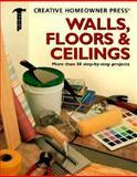 Walls, Floors and Ceilings, , 1880029480