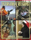 International Relations, 2008-2009, Goldstein, Joshua S., 0321209486
