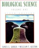 Biological Science, Keeton, William T., 0393969487