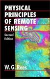 Physical Principles of Remote Sensing, Rees, W. Gareth, 0521669480