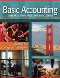 Basic Accounting Concepts, Principles, and Procedures, Gregory Mostyn, 0979149487