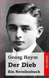 Der Dieb, Georg Heym, 1482579480