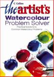 Artists Watercolour Problems, Artist Magazine Staff, 0007149484