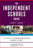 The Independent Schools Guide, Gabbitas Educational Consultants Staff, 0749449489
