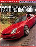 High-Performance Handling Handbook, Don Alexander, 0760309485