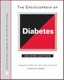 The Encyclopedia of Diabetes, Petit, William A. and Adamec, Christine, 081607948X