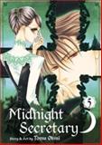 Midnight Secretary, Tomu Ohmi, 142155948X