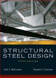 Structural Steel Design, McCormac, Jack C. and Csernak, Stephen F., 0136079482