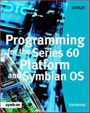 Programming for the Series 60 Platform and Symbian OS, Digia Inc. Staff, 0470849487
