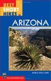 Best Short Hikes in Arizona, Barbara Laine, 089886948X