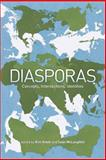 Diasporas : Concepts, Intersections, Identities, , 1842779486