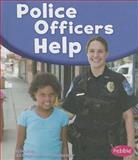 Police Officers Help, Dee Ready, 1476539480