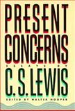 Present Concerns, C. S. Lewis, 015173948X