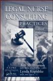 Legal Nurse Consulting Practices, Peterson, Ann M., 142008948X