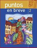 Puntos en breve (Student Edition) + Bind-in OLC passcode Card, Knorre, Marty and Dorwick, Thalia, 0073209481