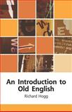 An Introduction to Old English 9780195219487
