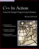 C++ in Action : Industrial-Strength Programming Techniques, Milewski, Bartosz, 0201699486