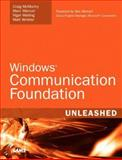 Windows Communication Foundation, McMurtry, Craig and Mercuri, Marc, 0672329484