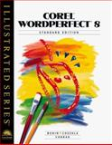 Corel WordPerfect 8 : Illustrated Standard Edition, Cozzola, 0760059489