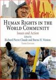 Human Rights in the World Community : Issues and Action, , 0812219481