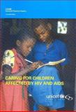 Caring for Children Affected by HIV and AIDS, United Nations Children's Fund, 8889129484