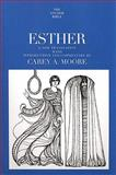 Esther, Moore, Carey A., 0300139489
