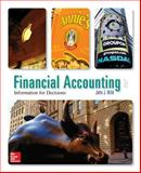 Loose Leaf Financial Accounting: Information for Decisions with Connect Plus, Wild, John, 1259179486