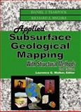 Applied Subsurface Geological Mapping with Structural Methods, Tearpock, Daniel J. and Bischke, Richard E., 0130919489