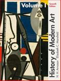 History of Modern Art Volume I, Arnason, H. H. and Mansfield, Elizabeth C., 0205259480