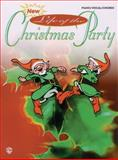 Life of the Christmas Party, Frances Clark and Louise Goss, 0769289487