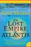 The Lost Empire of Atlantis, Gavin Menzies, 0062049496
