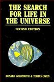 The Search for Life in the Universe, Goldsmith, Donald and Owen, Tobias, 0201569493