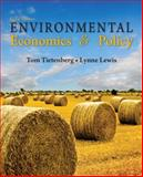 Environmental Economics and Policy, Tietenberg, Tom and Lewis, Lynne, 0321599497