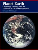 Planet Earth, Cesare Emiliani, 0521409497