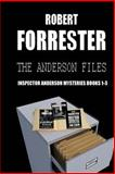 The Anderson Files, Robert Forrester, 1497349494