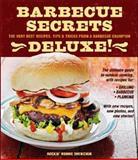Barbecue Secrets, Ronnie Shewchuk, 1552859495