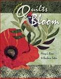 Delightful Quilts in Bloom, Barbara Scheu and Mary L. Ross, 1574329499