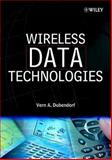 Wireless Data Technologies, Dubendorf, Vern A., 0470849495