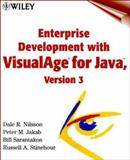 Enterprise Development with VisualAge for Java, Version 3, Dale R. Nilsson and Peter M. Jakab, 0471389498