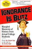 Ignorance Is Blitz, Anders Henriksson, 076114949X
