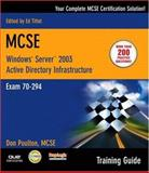MCSE 70-277 Training Guide, Donna L. Poulton and Eric Rockenbach, 0789729490