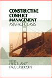 Constructive Conflict Management 9780803959491
