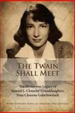 The Twain Shall Meet, Susan Bailey and Deborah Gosselin, 1499799497