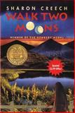 Walk Two Moons, Sharon Creech, 0060739495