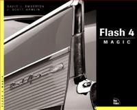 Flash 4 Magic, Emberton, David J. and Hamlin, J. Scott, 0735709491