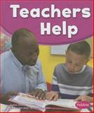 Teachers Help, Tami Deedrick, 1476539499