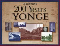 200 Years Yonge, , 1896219497