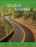 College Algebra, Barnett, Raymond A., 0073519499