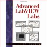 Advanced Labview Labs, Essick, John, 013833949X