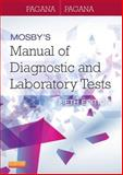 Mosby's Manual of Diagnostic and Laboratory Tests 5th Edition